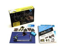 Circuit Scribe - Circuit Scribe Maker Kit