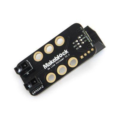 Çizgi İzleyen Sensörü - Line Follower - 11005