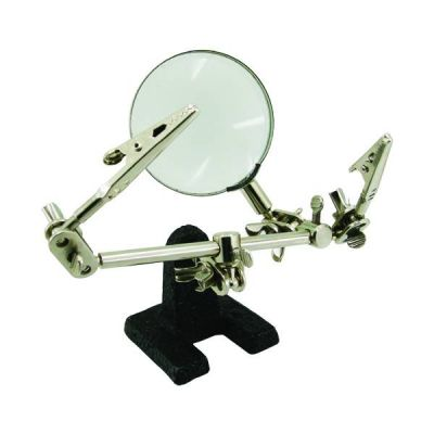 Class AC-ST150 Third Hand with Magnifier