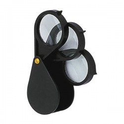 Class - Class BY 130 Magnifying Glass - 30mm x 3