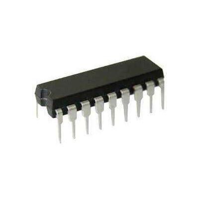 CM8870 - DIP18 IC