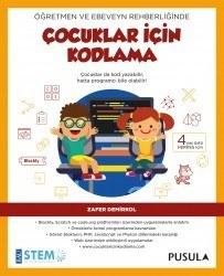 Çocuklar için Kodlama - Zafer Demirkol - Thumbnail