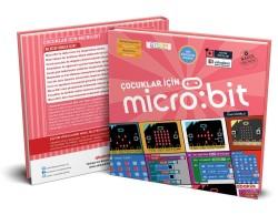 Abaküs Yayınevi - Çocuklar için Micro:Bit (Eğitim Videolu)
