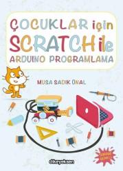 Dikeyeksen - Çocuklar için Scratch ile Arduino Programlama