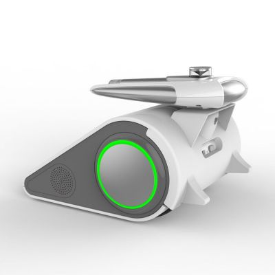 Codeybot LED Laser Turret