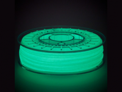 colorFabb - Glowfill, 1.75 mm