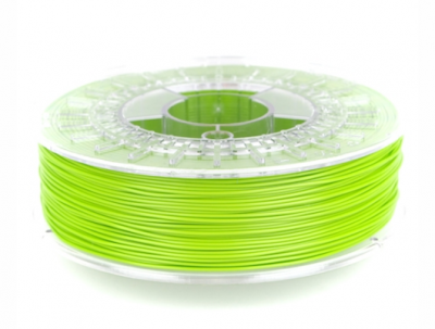colorFabb PLA - Açık Yeşil, 2.85 mm - Intense Green