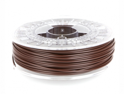 colorFabb PLA - Chocolate Brown 1.75mm