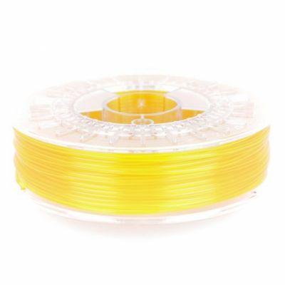 colorFabb PLA - Şeffaf Sarı, 2.85 mm