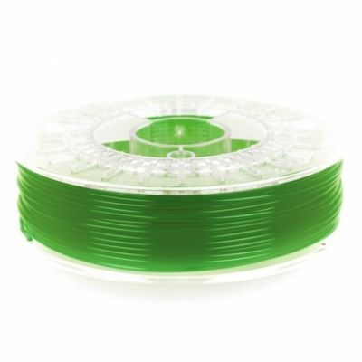 colorFabb PLA - Şeffaf Yeşil, 2.85 mm - Green Transparent
