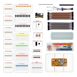 Robotistan - Component Kit