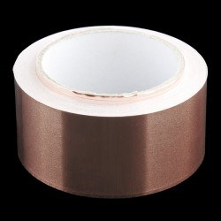 Copper Tape - 50 mm x 15 m - Thumbnail