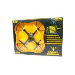 Corby Camera Drone - RQ77-14 - Thumbnail
