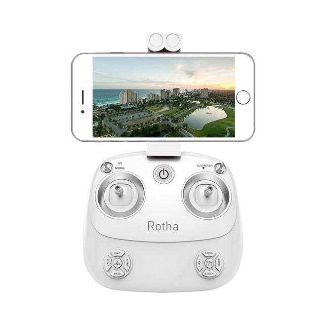 Corby Rotha CX010 Smart GPS Drone