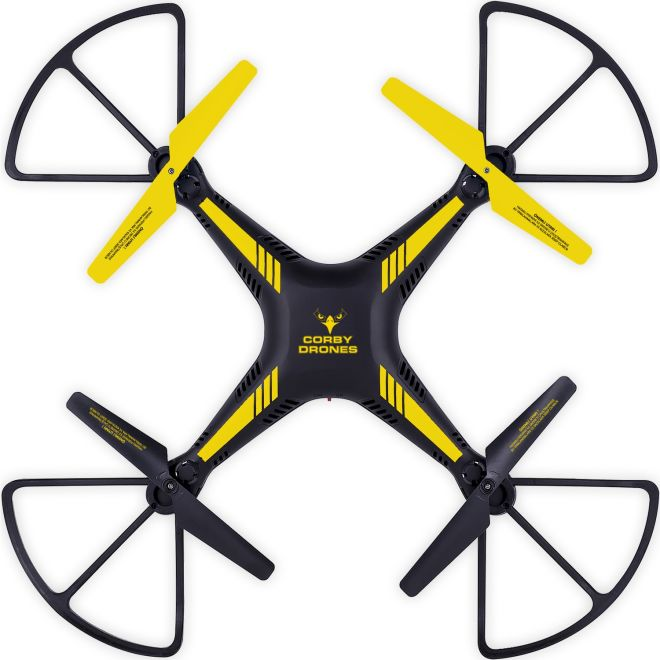 Corby Smart Drone CX008 Zoom One
