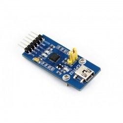WaveShare - CP2102 Usb Uart Converter