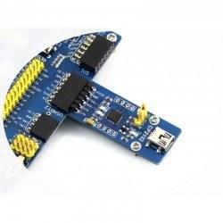 CP2102 Usb Uart Dönüştürücü/Programlayıcı - Thumbnail