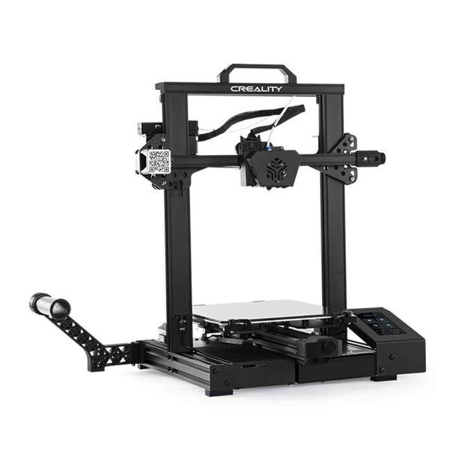 CR-6 SE 3D Yazıcı