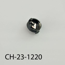CR1220 Coin Cell Holder - CH-23-1220 - Thumbnail
