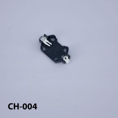 CR2032 Coin Cell Holder - CH-004-2032