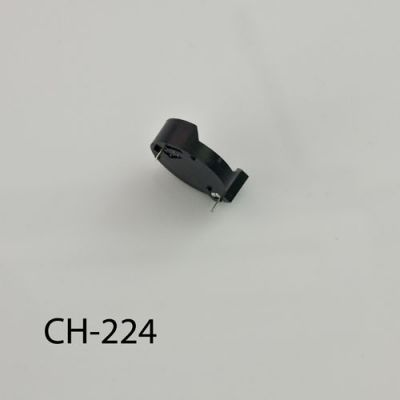 CR2032 Coin Cell Holder - CH-224-2032