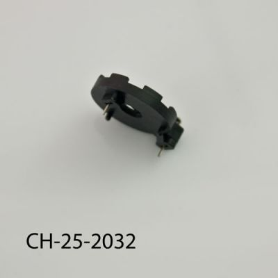 CR2032 Coin Cell Holder - CH-25-2032