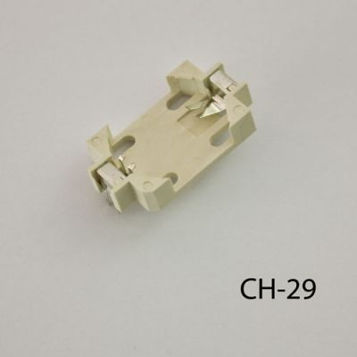 CR2032 Coin Cell Holder - CH-29-2032