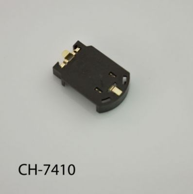 CR2032 Coin Cell Holder - CH-7410-2032