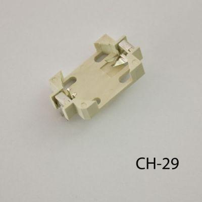 CR2032 Coin Cell Holder - DIP PCB