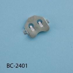 CR2430 Coin Cell Holder - Thumbnail