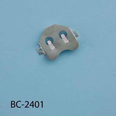 CR2430 Coin Cell Holder - BC-2401