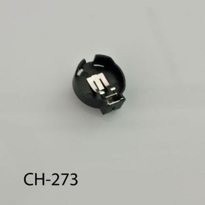 CR2450 Coin Cell Holder - CH-273-2450