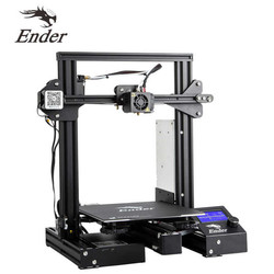 Creality 3D - Creality 3D Ender 3 S 3D Printer (Assembled)