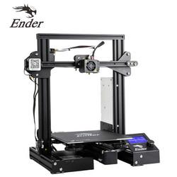 Creality 3D - Creality 3D Ender 3 Pro (Montajlı)