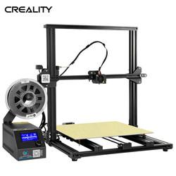 Creality 3D - CREALITY 3D CR-10 S4