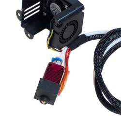 Creality CR-10 S5 Nozzle Full Set - Thumbnail