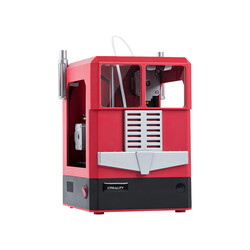 Creality 3D - Creality CR-100 3D Printer Red