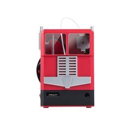 Creality CR-100 3D Yazıcı Kırmızı - Thumbnail