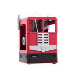 Creality 3D - Creality CR-100 3D Yazıcı Kırmızı
