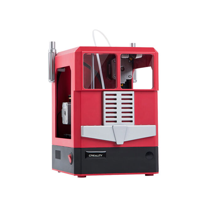 Creality CR-100 3D Yazıcı Kırmızı