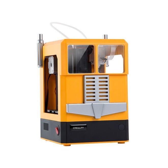 Creality CR-100 3D Yazıcı Sarı