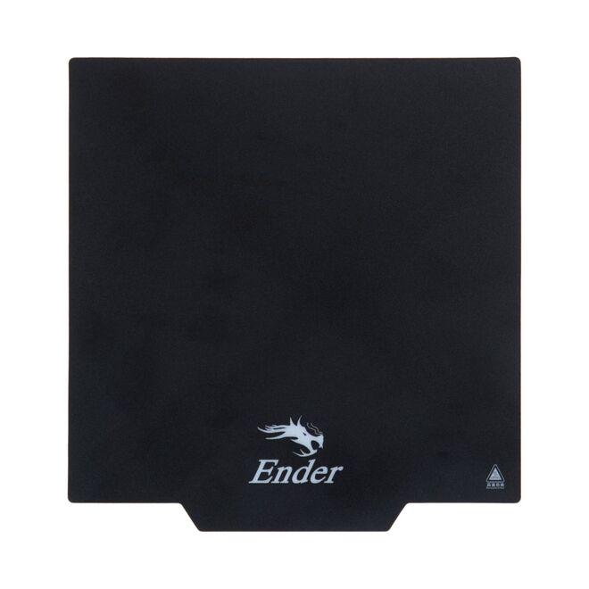 Creality Ender 3 Serisi Manyetik Baskı Tablası - 235x235x1mm