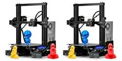 Creality Ender 3 3D Yazıcı - Thumbnail