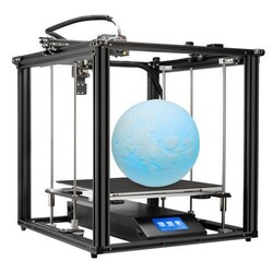 Creality Ender 5 Plus 3D Yazıcı - Thumbnail