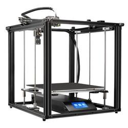 Creality 3D - Creality Ender 5 Plus 3D Yazıcı
