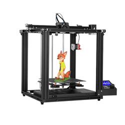 Creality Ender 5 Pro 3D Yazıcı - Thumbnail