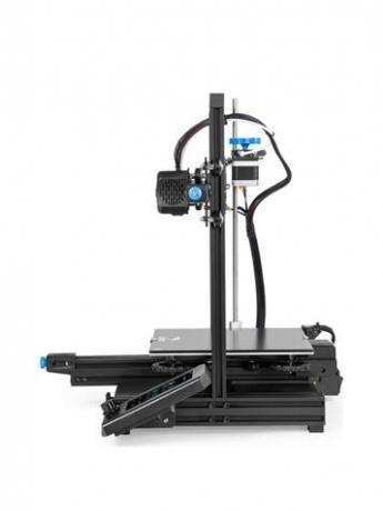 Creality Ender 3 V2 - Geliştirilmiş 3D Yazıcı