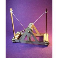 Da Vinci Catapult - Thumbnail