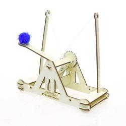 Stemist Box - Da Vinci Catapult