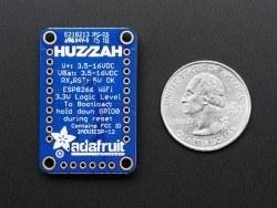 Adafruit ESP8266 Board - Thumbnail